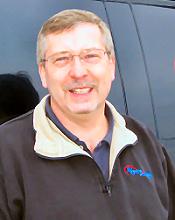 Dennis Newton